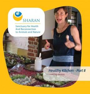 Healthy Kitchen Part II - 1