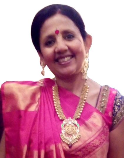 Pinky Sarita
