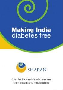 diabetic free india